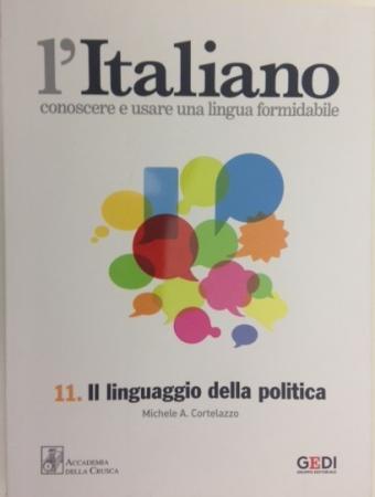 11: Il linguaggio della politica