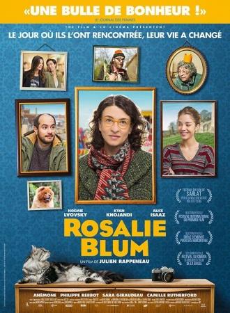 Rosalie Blum [VIDEOREGISTRAZIONE]