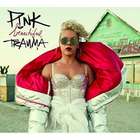 Beautiful trauma [DOCUMENTO SONORO]