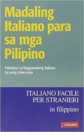 Madaling italiano para sa mga pilipino