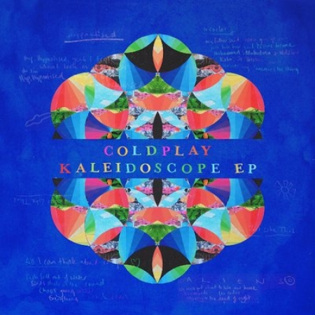 Kaleidoscope ep [DOCUMENTO SONORO]