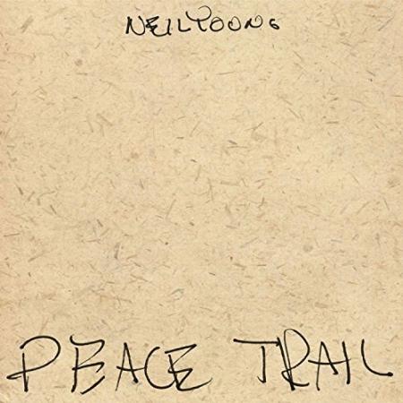 Peace trail [DOCUMENTO SONORO]