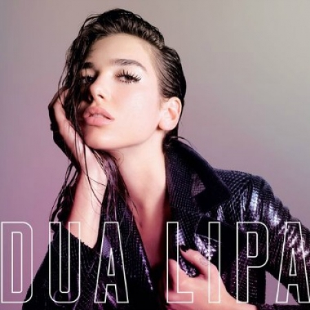 Dua Lipa [DOCUMENTO SONORO]