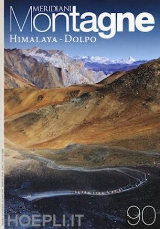 Himalaya, Dolpo