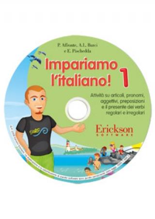 Impariamo l'italiano! 1 [RISORSA ELETTRONICA]
