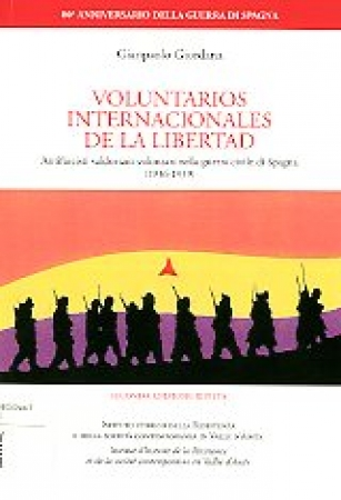 Voluntarios internacionales de la libertad