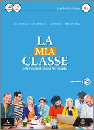 La mia classe