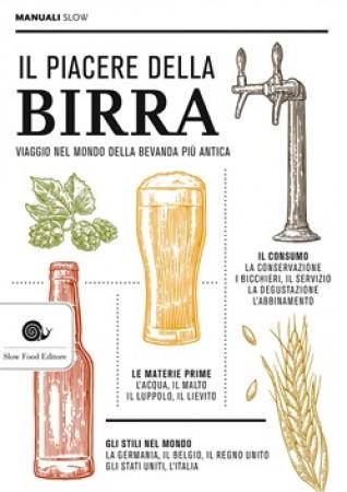 Il piacere della birra