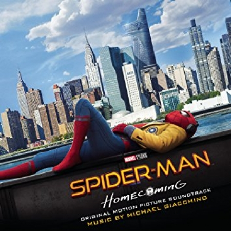 Spider-man [DOCUMENTO SONORO]