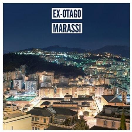 Marassi [DOCUMENTO SONORO]