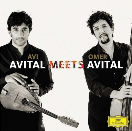 Avital meets Avital [DOCUMENTO SONORO]