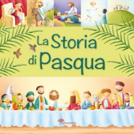 La storia di Pasqua
