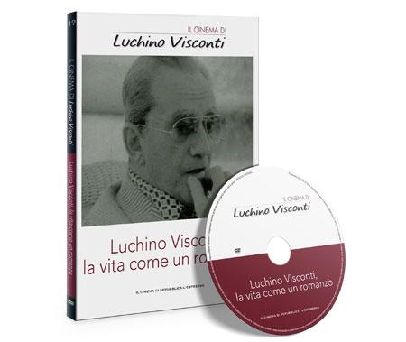 Luchino Visconti, la vita come un romanzo [VIDEOREGISTRAZIONE]