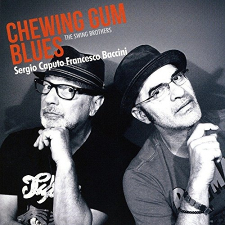 Chewing gum blues [DOCUMENTO SONORO]