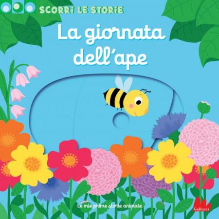 La giornata dell'ape