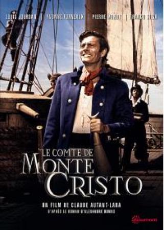 Le comte de Monte Cristo [VIDEOREGISTRAZIONE]