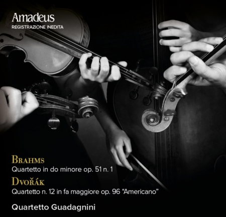 Quartetto in do minore op. 51 n. 1 [DOCUMENTO SONORO]