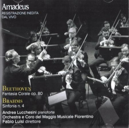 Fantasia corale op. 80 [DOCUMENTO SONORO]