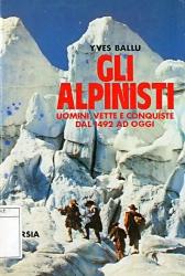Gli alpinisti