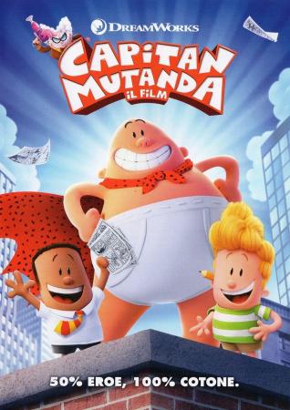 Capitan mutanda [VIDEOREGISTRAZIONE]