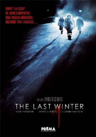 The last winter [VIDEOREGISTRAZIONE]