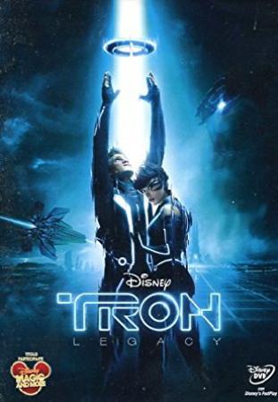 Tron: Legacy [VIDEOREGISTRAZIONE]