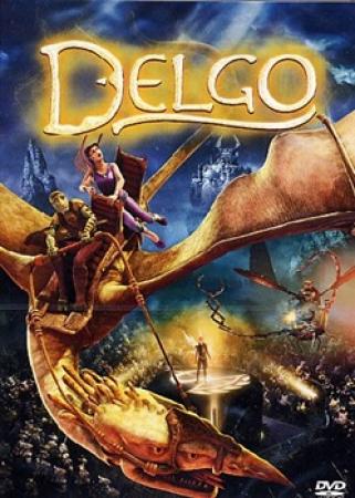 Delgo [VIDEOREGISTRAZIONE]