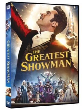 The Greatest Showman [VIDEOREGISTRAZIONE]