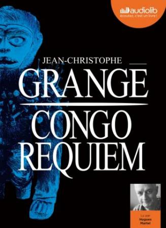 Congo requiem [DOCUMENTO SONORO]