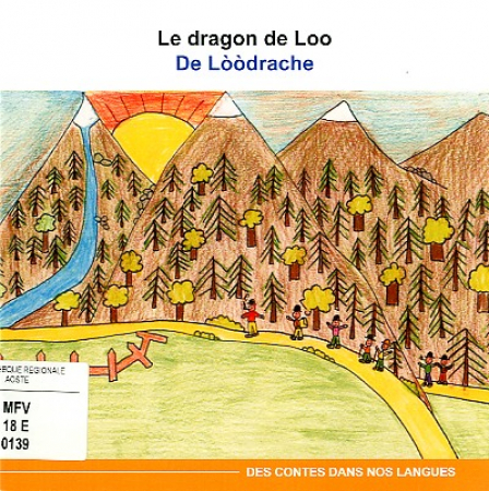 Le dragon de Loo