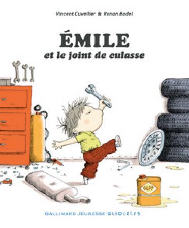 Emile et le joint de culasse