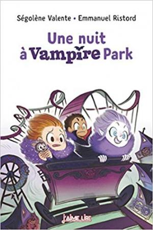Une nuit à Vampire Park