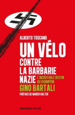 Un vélo contre la barbarie nazie