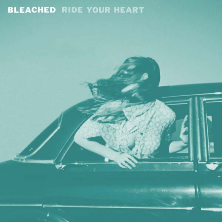 Ride your heart [DOCUMENTO SONORO]