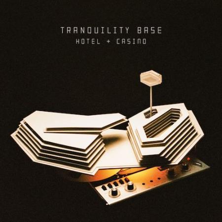 Tranquillity Base hotel + casino [DOCUMENTO SONORO]