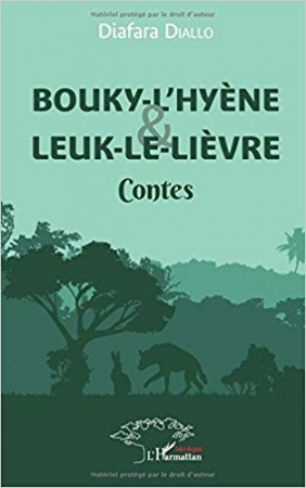 Bouky-l'Hyène et Leuk-le-Lièvre