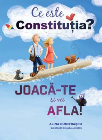 Ce este Constituția?