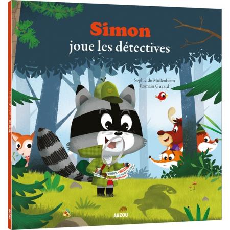 Simon joue les détectives