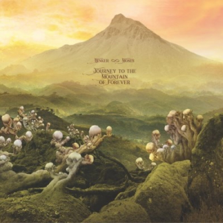 Journey to the mountain of forever [DOCUMENTO SONORO]