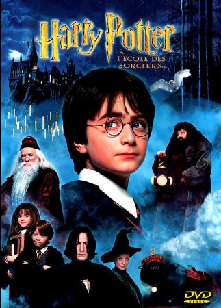 Harry Potter à l'école des sorciers [VIDEOREGISTRAZIONE]