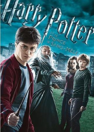 Harry Potter et le prince de sang-mêlé [VIDEOREGISTRAZIONE]
