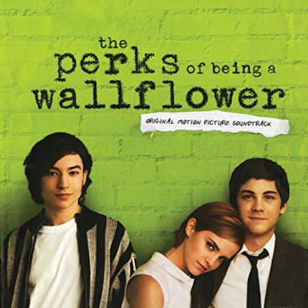 The perks of being a wallflower [DOCUMENTO SONORO]