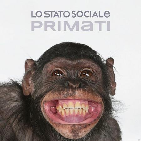 Primati [DOCUMENTO SONORO]