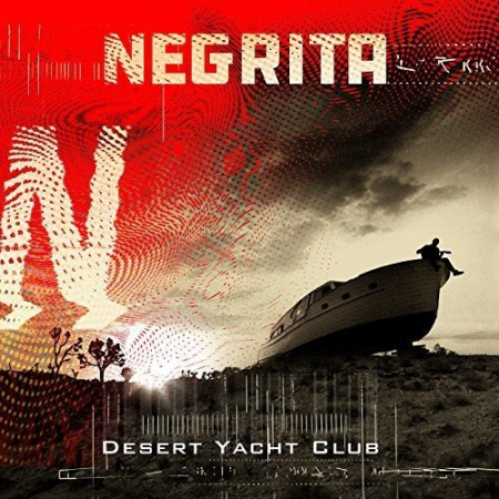 Desert Yacht Club [DOCUMENTO SONORO]