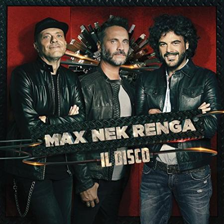Max Nek Renga [DOCUMENTO SONORO]