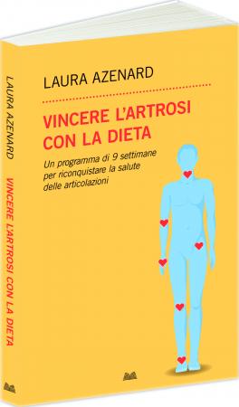 Vincere l'artrosi con la dieta