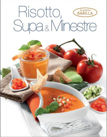 Risotto, supa dhe minestre