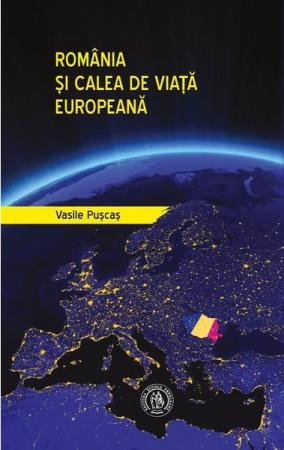 România şi calea de viată europeană
