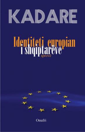 Identiteti evropian i shqiptarëve