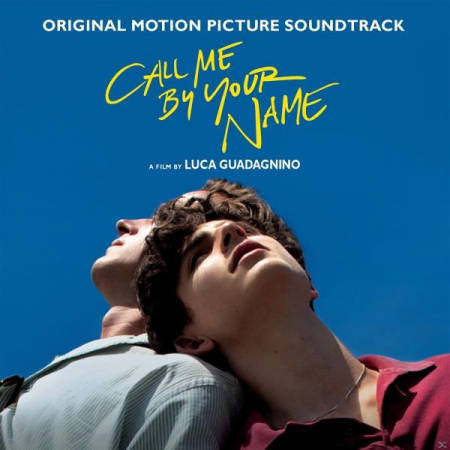 Call me by your name [DOCUMENTO SONORO]